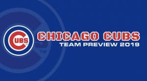 Chicago Cubs 2019 Season Preview: Fantasy Analysis