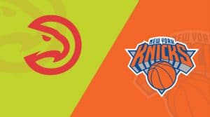 New York Knicks at Atlanta Hawks 2/14/19: Starting Lineups, Matchup Preview, Betting Odds