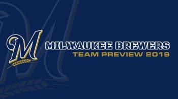 Milwaukee Brewers 2019 Season Preview: Fantasy Analysis