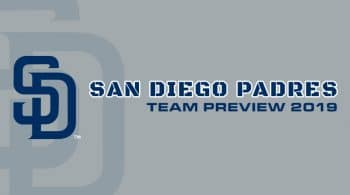 San Diego Padres 2019 Season Preview: Fantasy Analysis