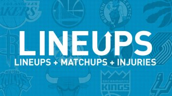 Today's NBA Starting Lineups & Matchups 2/13/20: Pels looking to enter All-Star Break on four-game streak