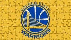 The 8 Unlikely Events that led to Golden State's All-Star Lineup