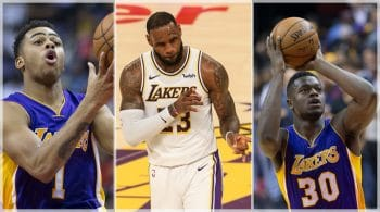Going back in time to fix Lakers' roster