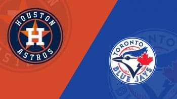 Houston Astros vs. Toronto Blue Jays 6/14/19: Starting Lineups, Matchup Preview, Betting Odds