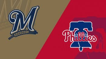 Philadelphia Phillies vs. Milwaukee Brewers 5/24/19: Starting Lineups, Matchup Preview, Betting Odds