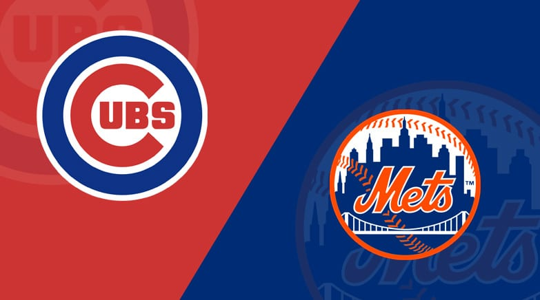 09fe0fae Chicago Cubs vs. New York Mets 6/20/19: Starting Lineups, Matchup ...