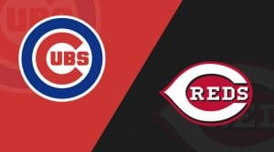 Chicago Cubs vs. Cincinnati Reds 5/26/19: Starting Lineups, Matchup Preview, Betting Odds