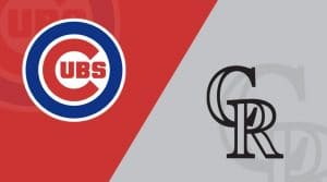 Colorado Rockies vs. Chicago Cubs 6/11/19: Starting Lineups, Matchup Preview, Betting Odds