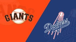 San Francisco Giants vs. Los Angeles Dodgers 6/19/19: Starting Lineups, Matchup Preview, Betting Odds