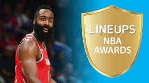 NBA Playoff Awards: First Round