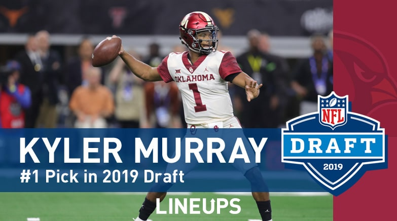 Nfl Draft 2019 Picks Tracker By Team Results Grades Updated