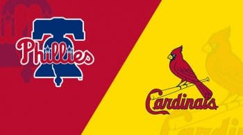 Philadelphia Phillies vs. St. Louis Cardinals 5/29/19: Starting Lineups, Matchup Preview, Betting Odds