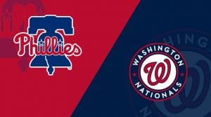 Washington Nationals vs Philadelphia Phillies 4/10/19: Starting Lineups, Matchup Preview, Betting Odds