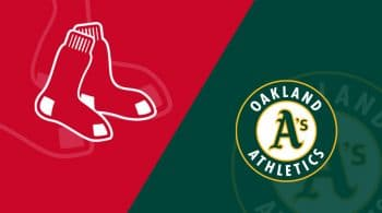 Oakland Athletics at Boston Red Sox 4/29/19: Starting Lineups, Matchup Preview, Betting Odds