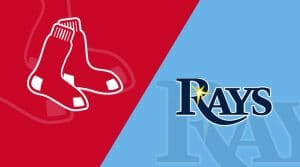 Boston Red Sox at Tampa Bay Rays 4/19/19: Starting Lineups, Matchup Preview, Betting Odds