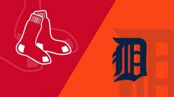 Boston Red Sox at Detroit Tigers 4/25/19: Starting Lineups, Matchup Preview, Betting Odds