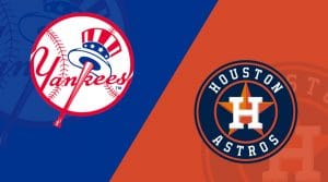 New York Yankees vs Houston Astros 4/10/19: Starting Lineups, Matchup Preview, Betting Odds