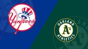 New York Yankees vs. Oakland Athletics 8/22/19: Starting Lineups, Matchup Preview, Betting Odds
