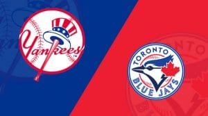 Toronto Blue Jays vs. New York Yankees 6/26/19: Starting Lineups, Matchup Preview, Betting Odds