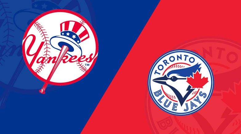 Toronto Blue Jays vs. New York Yankees 6/4/19: Starting Lineups, Matchup Preview, Betting Odds