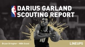 Darius Garland Scouting Report: Secret Testing to Determine if He's a Top 5 Draft Pick