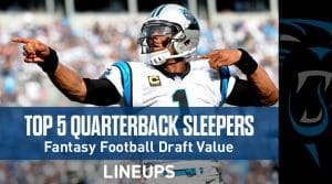 Top 5 Quarterback Sleepers: Fantasy Football 2019