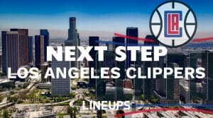 The Next Step: Los Angeles Clippers