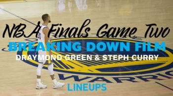 What Makes Draymond Green So Good – Look at the Game 2 of NBA Finals Performance for Answers