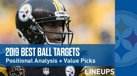 2019 Fantasy Football Articles: Analysis, Sleepers, Picks
