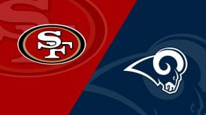 San Fransisco 49ers at Los Angeles Rams Matchup Preview 10/13/19: Analysis, Depth Charts, Daily Fantasy