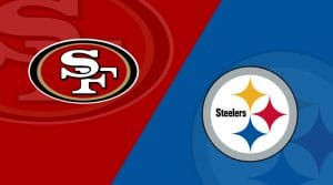 Pittsburgh Steelers at San Francisco 49ers Matchup Preview 9/22/19: Analysis, Depth Charts, Betting Picks, Daily Fantasy