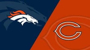 Chicago Bears at Denver Broncos Matchup Preview 9/15/19: Analysis, Depth Charts, Daily Fantasy
