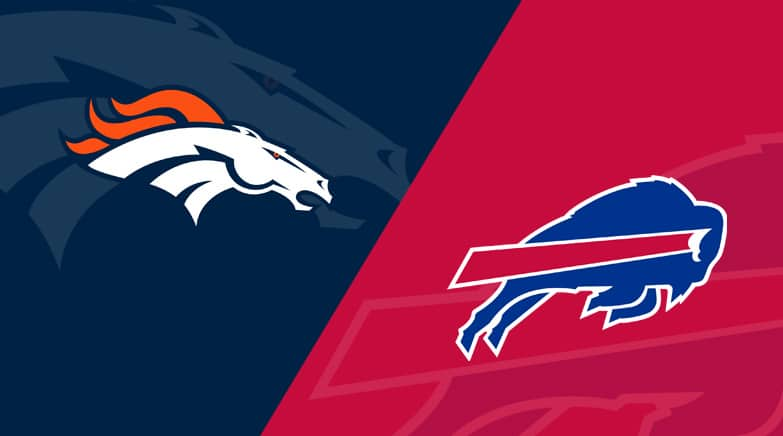 BILLS GAME WEEK: Buffalo takes on Denver at New Era Field Sunday (preview, media & info)