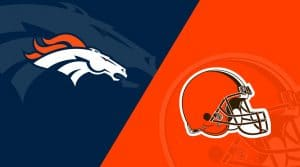Cleveland Browns at Denver Broncos Matchup Preview 11/3/19: Analysis, Depth Charts, Daily Fantasy