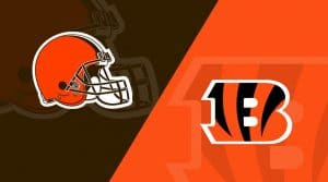 Cincinnati Bengals at Cleveland Browns Matchup Preview 12/8/19: Analysis, Depth Charts, Daily Fantasy