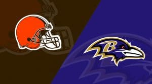 Cleveland Browns at Baltimore Ravens Matchup Preview 9/29/19: Analysis, Depth Charts, Daily Fantasy