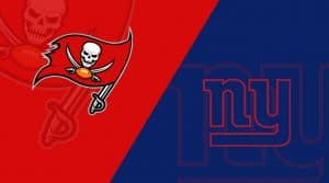 New York Giants at Tampa Bay Buccaneers Matchup Preview 9/22/19: Analysis, Depth Charts, Daily Fantasy