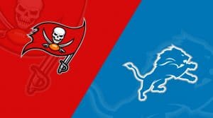 Tampa Bay Buccaneers @ Detroit Lions Matchup Preview 12/15/19: Analysis, Daily Fantasy