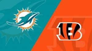 Cincinnati Bengals at Miami Dolphins Preview 12/22/19: Analysis, Depth Charts, Daily Fantasy