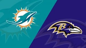 Baltimore Ravens at Miami Dolphins Matchup Preview 9/8/19: Analysis, Depth Charts, Daily Fantasy