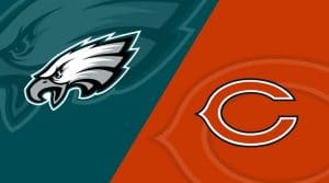Chicago Bears @ Philadelphia Eagles Matchup Preview 11/3/19: Analysis, Depth Charts, Daily Fantasy