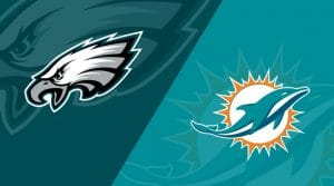 Philadelphia Eagles at Miami Dolphins Matchup Preview 12/1/19: Analysis, Depth Charts, Daily Fantasy