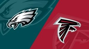 Philadelphia Eagles at Atlanta Falcons Matchup Preview 9/15/19: Analysis, Depth Charts, Daily Fantasy