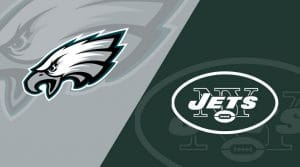 New York Jets at Philadelphia Eagles Preview 10/6/19: Analysis, Depth Charts, Daily Fantasy