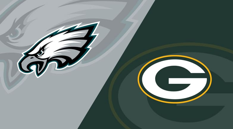 Philadelphia Eagles Vs Green Bay Packers Matchup Preview 9