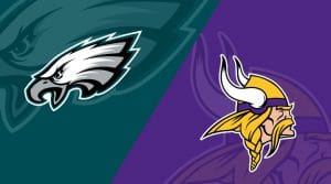 Philadelphia Eagles at Minnesota Vikings Matchup Preview 10/13/19: Analysis, Depth Charts, Daily Fantasy