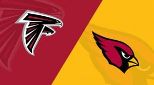 Atlanta Falcons at Arizona Cardinals Matchup Preview 10/13/19: Analysis, Depth Charts, Daily Fantasy