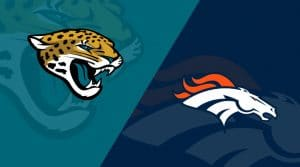 Jacksonville Jaguars at Denver Broncos Matchup Preview 9/29/19: Analysis, Depth Charts, Betting Picks, Daily Fantasy