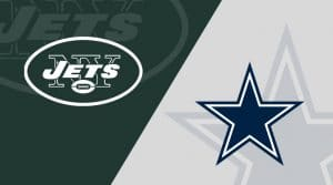 Dallas Cowboys at New York Jets Matchup Preview 10/13/19: Analysis, Depth Charts, Betting Picks, Daily Fantasy