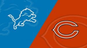 Chicago Bears @ Detroit Lions (11/28/19): Matchup Analysis, Depth Charts, Daily Fantasy